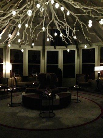 Gordon Ramsay at The St. Regis Doha: um dos ambientes mais bacanas