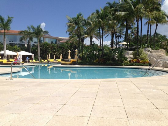 Pritikin Longevity Center & Spa: Doral adult pool