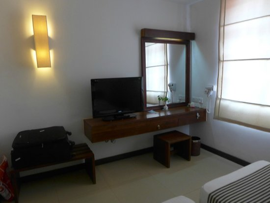 Hotel Goldi Sands: Room