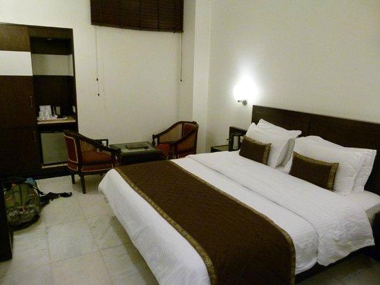 Hotel Taj Resorts: habitacion