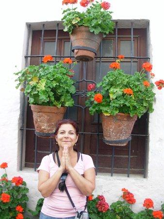 Monasterio de Santa Catalina: Mosteiro