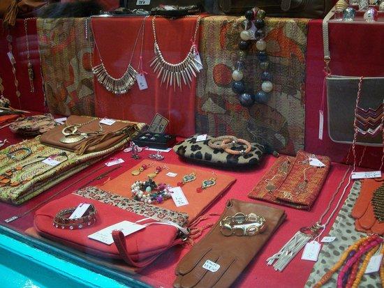 Rue de la Huchette : more goodies!!!!!