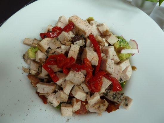 Bryant Park Grill : Chopped Salad