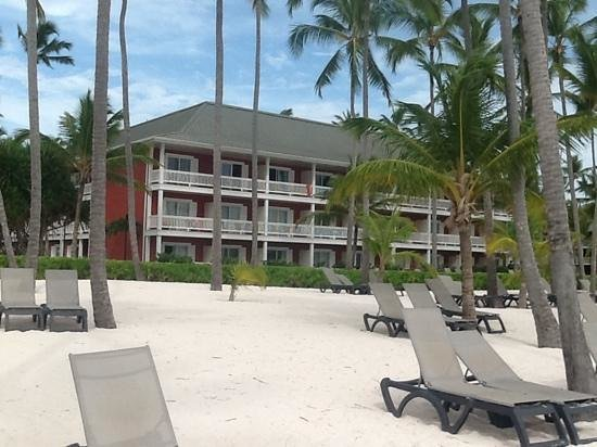 Barcelo Bavaro Beach - Adults Only: building 2