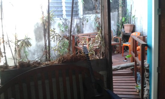 Borneo Seahare Guesthouse: Good memories