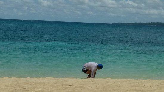 Yapak Beach (Puka Shell Beach): Puka Beach 2