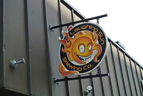 ‪Laughing Sun Brewing Co.‬