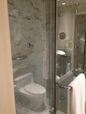 Sofitel Montréal Le Carré Doré : Bathroom