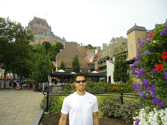 Old Port: Quebec City
