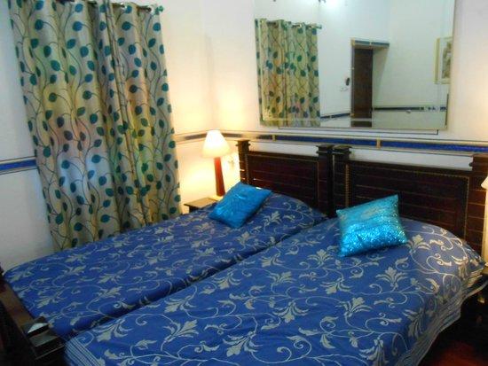 Hotel Vimal Heritage: habitacion
