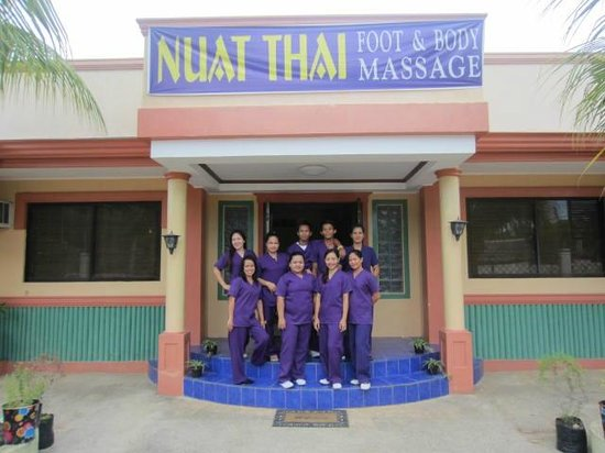 Nuat Thai Panglao