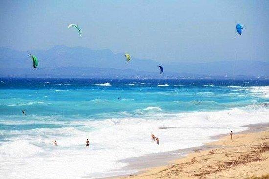 Kite Club Lefkada