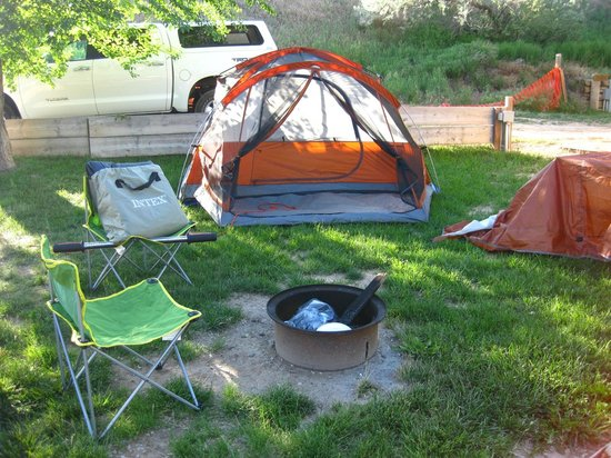 Eagle RV Park and Campground: Eagle RV & Campground