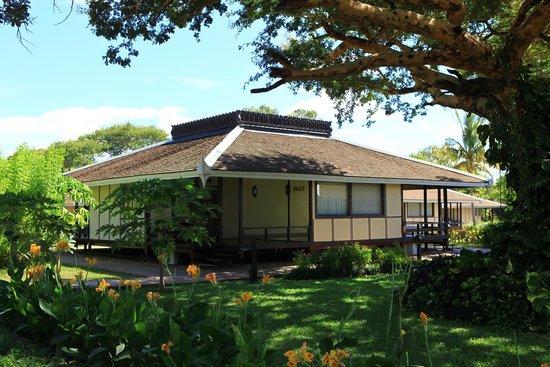 Bagan Thiripyitsaya Sanctuary Resort : Bangalow for Deluxe River View and Garden View