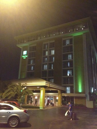 Holiday Inn Miami International Airport: Holiday Inn - Airport