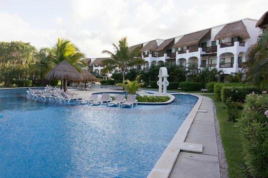 Valentin Imperial Riviera Maya: Property view