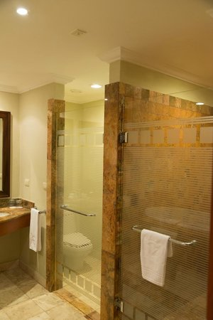 Valentin Imperial Riviera Maya: Bathroom