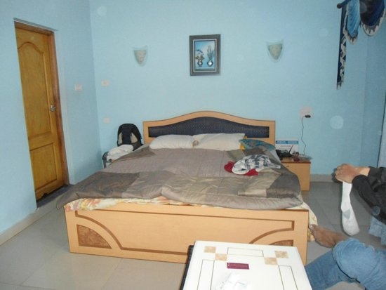 Fairstay Holiday Resort: King Size bed