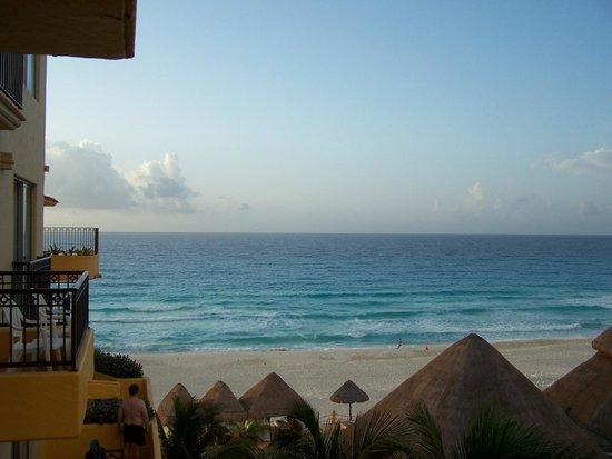 Fiesta Americana Condesa Cancun All Inclusive: View from 518
