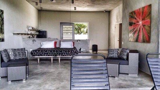 Hix Island House : Casa solaris #3