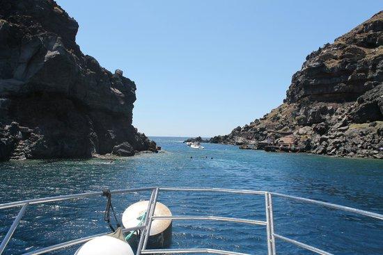 Spiridakos Sailing Cruises: Pics while on the boat