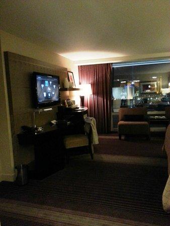 ARIA Resort & Casino: Room
