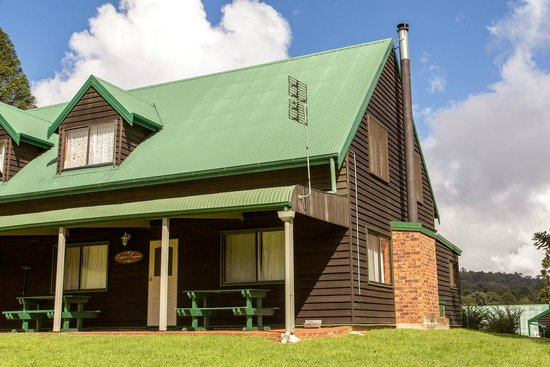 Bunya Mountains Accommodation: Mai-great for school groups