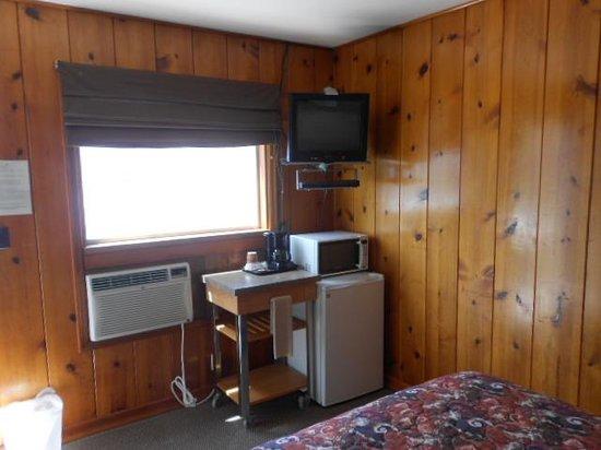 Rufus Hillview Motel: June 2014, Three