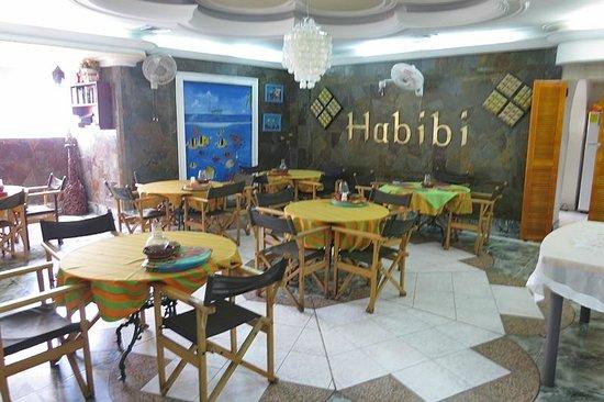 San Andres Noblehouse Hotel : Local do café da manhã