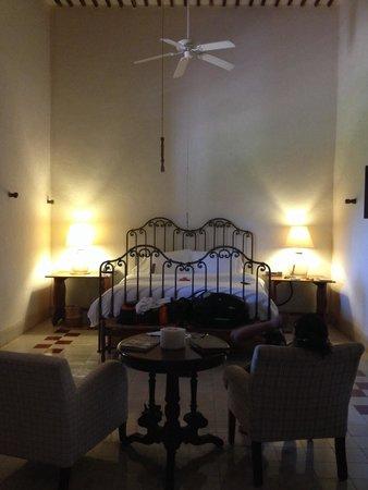 Hacienda Temozon, A Luxury Collection Hotel : Bedroom