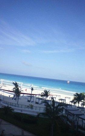 Hyatt Zilara Cancun : view from our room