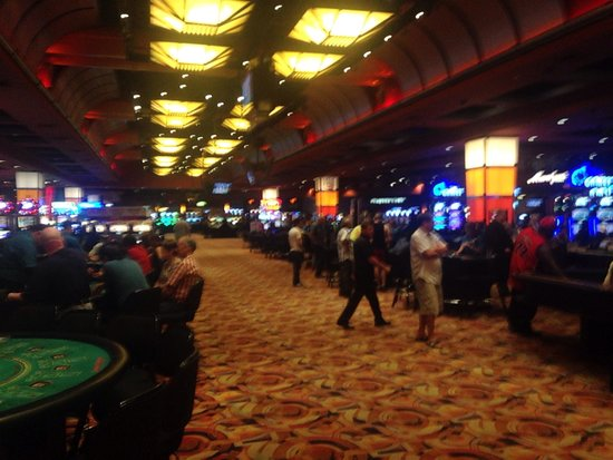 Eastside Cannery Casino & Hotel: Casino