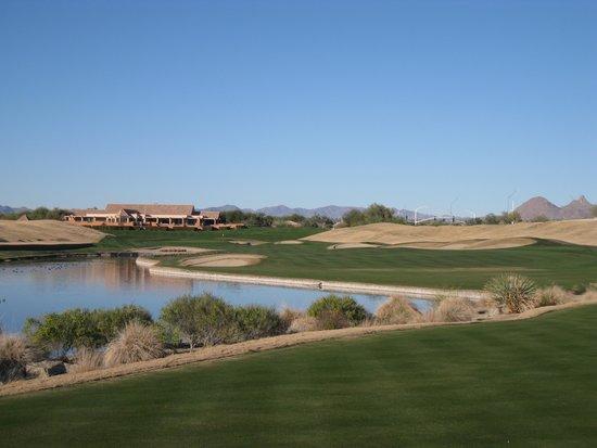 TPC Scottsdale - The Stadium Course: Tournament Players Club (TPC) of Scottsdale - Stadium Course