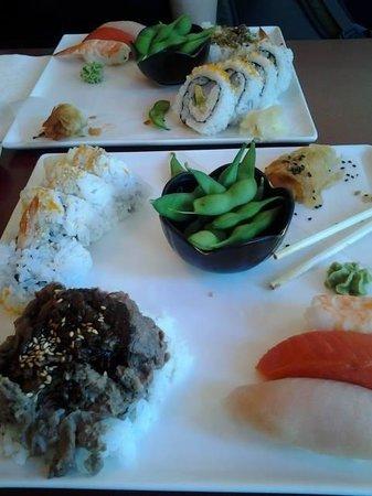 Sushi Lano