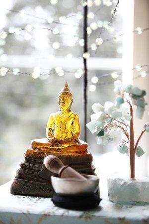 Longevity Massage: Quietude