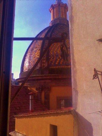 B&B Museum: Chiesa S.Maria di Costantinopoli