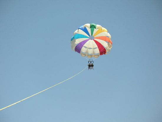Hilton Hurghada Resort : Activité