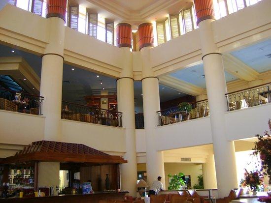 Hilton Hurghada Resort : Hall