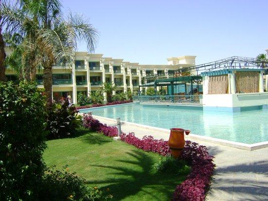 Hilton Hurghada Resort : Hôtel