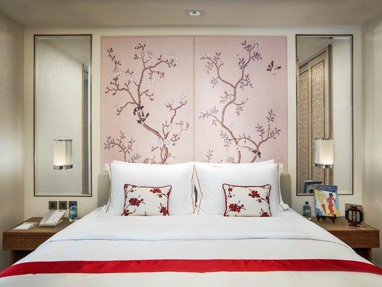 The Pottinger Hong Kong, hôtels à Hong Kong