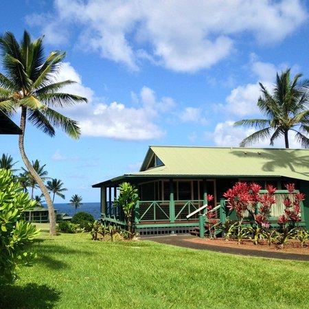 Travaasa Hana, Maui: Sea Ranch Cottage