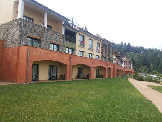 Vilar Rural de Sant Hilari Sacalm: Habitaciones