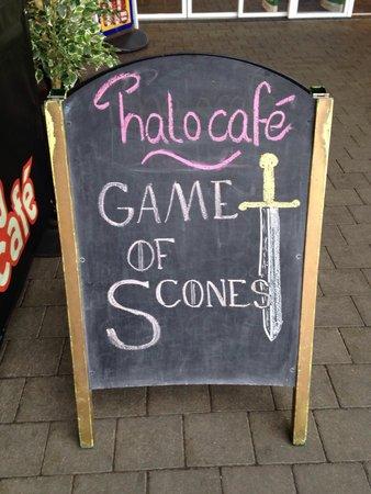 Halo Café