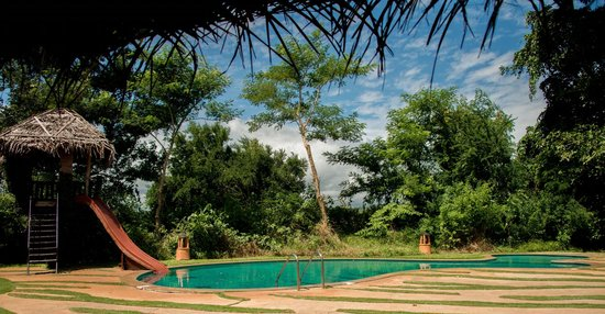 Orange County Resorts Kabini: Kids pool
