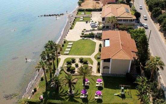 Porto Davia Hotel