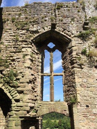 Chepstow Castle, June 2014