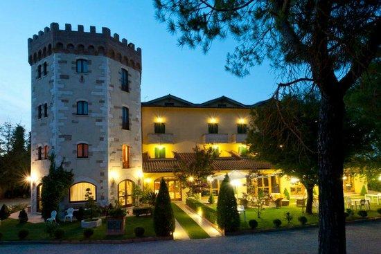 Photo of Hotel La Lanterna Sarteano