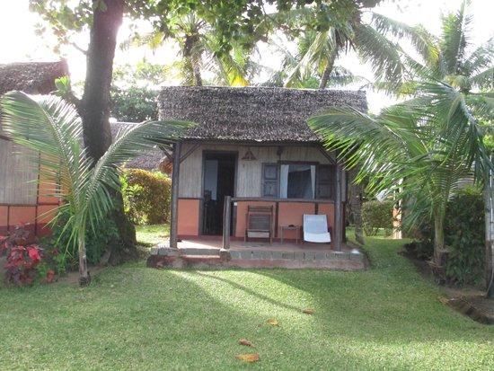 Hotel Libertalia : Notre bungalow