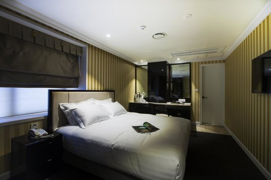 The Grand Hotel Myeongdong: Grand Family - 2 Interconnecting Rooms