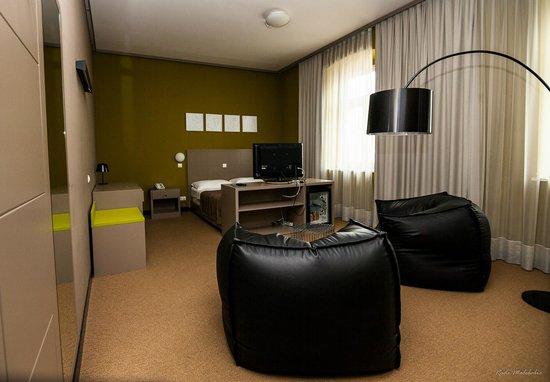 Amfiteatar Hotel: Premium Room